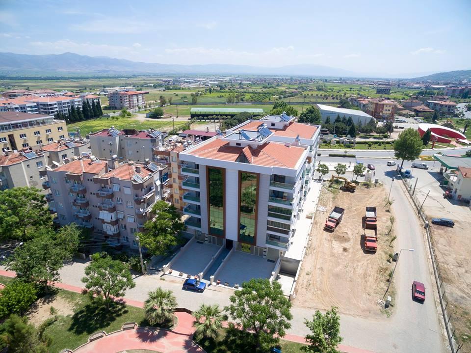 İstasyon Mh. Süleyman Demirel Bulvarı