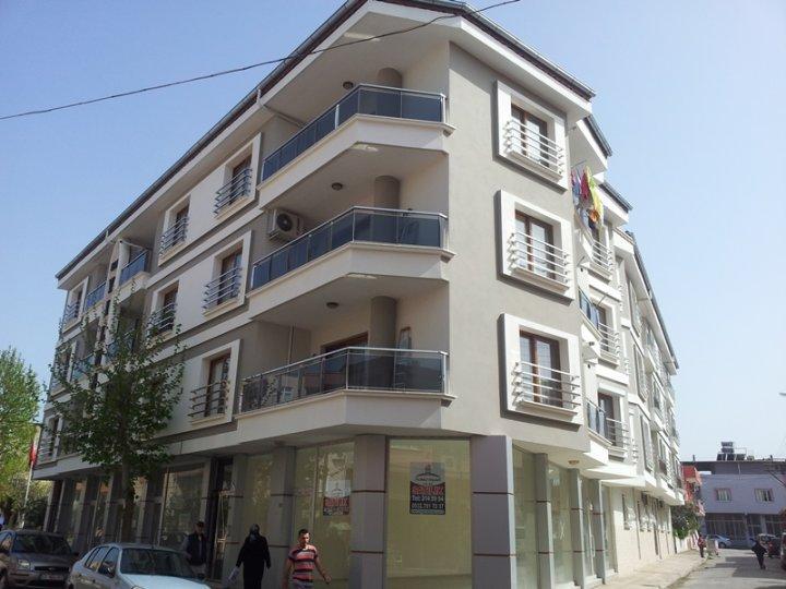Yeni Mh. Çamlıca Sk.